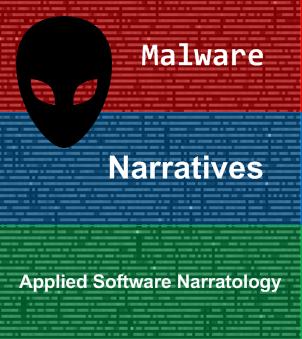 Malware Narratives Logo