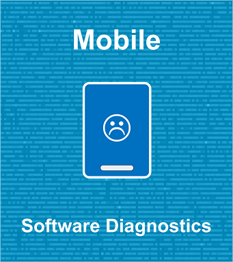 Introduction to Mobile Software Diagnostics Logo